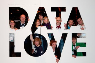 The Data Love Team