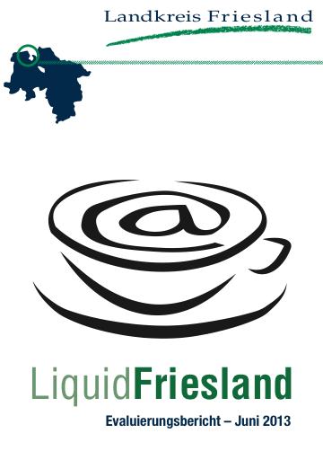 LiquidFriesland_Evaliuierung