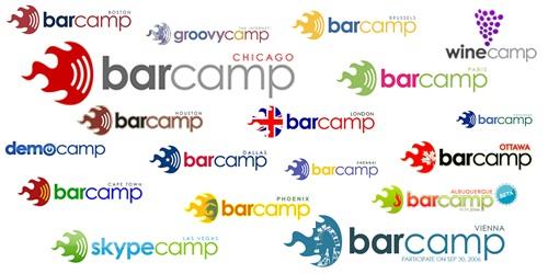 BarCamp Swarm von Franz Patzig (CC-BY)