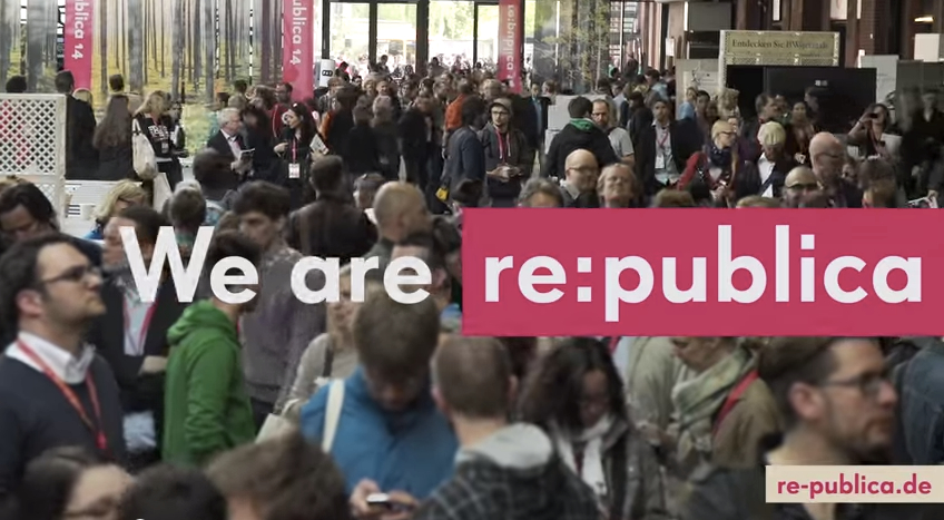we are re:publica