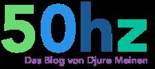 50hz - Das Blog von Djure Meinen