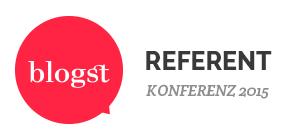 Blogst Konferenz