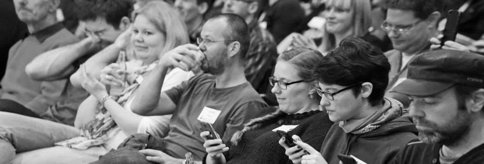 Blogger Relations: Warum ich keine *Influencer* Relations mache